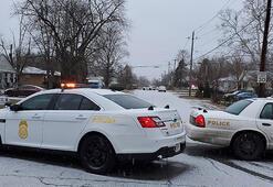 Sabaha karşı 04.00te dehşet Biri hamile 5 kişi ölü bulundu
