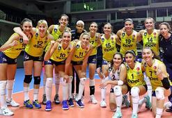 Fenerbahçe Kadın Voleybol Takımı, Nantes ile karşılaşacak