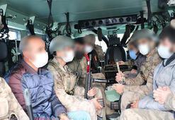 Eren-2 Narko-Terör Tırpan Operasyonunda 19 tutuklama