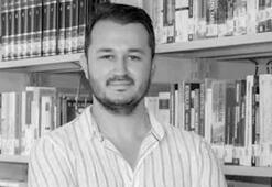 Son dakika... Mersinde öğretim görevlisi İbrahim Kaan Tekin bıçaklanarak öldürüldü
