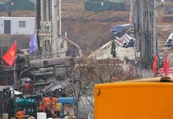 Son dakika... Çinde altın madeninde mahsur kalan işçiler öldü