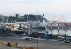 Trabzondan ABDye geçen yıl yapılan ihracat yüzde 34 arttı