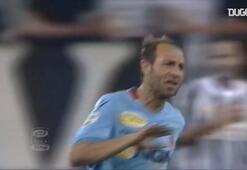 Bolognanın deplasmanda Juventusa attığı goller