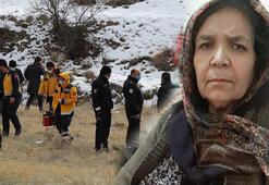 Afgan kadından 10 gün sonra acı haber
