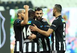 Beşiktaş, Vodafone Parkta en uzun galibiyet serisini geliştiriyor