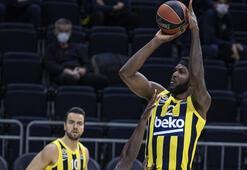 Son dakika | Fenerbahçe Beko, Johnathan Hamiltonla yollarını ayırdı