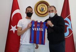 Son dakika haberleri - Trabzonspor Pereira ayrılığını KAPa bildirdi