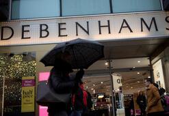 Boohoo, Debenhams markasını 55 milyon sterline satın aldı
