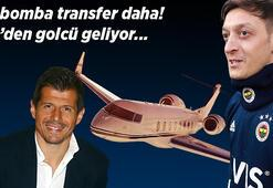 Son dakika transfer haberleri | Fenerbahçeden sürpriz golcü transferi Çinden geliyor