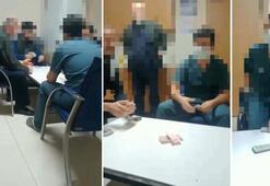 Hastanede kumar soruşturması 5 kişi açığa alındı