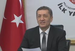 Milli Eğitim Bakanı Selçuk, Görevimiz İlk Yardım Eğitimi toplantısına katıldı