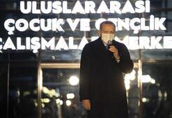 Son dakika Cumhurbaşkanı Erdoğan: Çok farklı ses getirecek