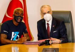 Mustafa Cengiz: Onyekuru Türkiyeden gelen teklife dönüp bakmadı bile