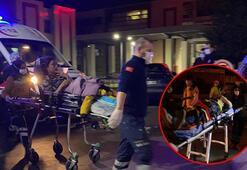 Çok acı haber Anne vefat etti 3 çocuk hastanede