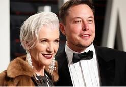 Elon Muskın annesi hangi Türk gazeteci yazarın hayranı çıktı