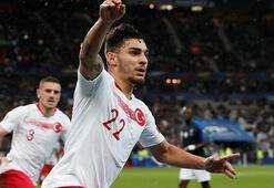 Son dakika - Kaan Ayhandan Galatasaraya açık kapı