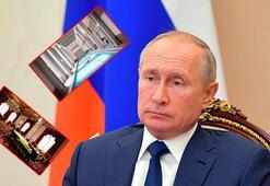 Son dakika: Putinden şok yanıt 86 milyon kez izlendi