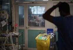Fransada son 24 saatte 449 kişi Kovid-19 nedeniyle hayatını kaybetti
