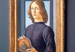 Boticelli'nin tablosu satışta