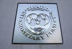 IMFden Türkiye ekonomisi için 2021de yüzde 6lık büyüme beklentisi