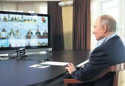 AB, Rusya'ya yaptırımı görüştü