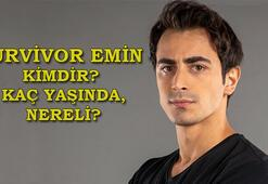 Survivor Emin kimdir, kaç yaşında Emin Günenç nereli, yaşı ve boyu kaç