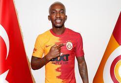 Son dakika - Galatasaray, Onyekuru transferini duyurdu