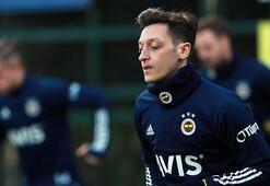 Son dakika - Fenerbahçede Mesut Özilin transferi dünyada ses getirdi