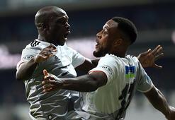 Son dakika - Beşiktaş evinde rakip tanımıyor 10 maçlık dev seri