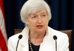 Son dakika: ABD tarihinde bir ilk Janet Yellen resmen Hazine Bakanı oldu
