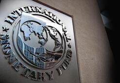 IMFden Türkiye açıklaması