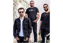 Istanbul Arabesque Project Küskünümü yorumladı