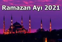 Ramazan ayı ne zaman başlıyor 2021 Ramazan Bayramı tarihleri, önemi...