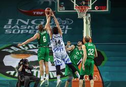 Darüşşafaka Tekfen, FIBA Şampiyonlar Liginde Filou Oostendeye konuk olacak