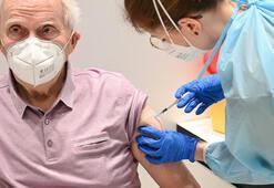 Avrupa Birliğinde bir ayda yalnızca 9 milyon aşı vuruldu