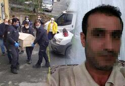 İstanbulda vahşet Anne ve ağabeyini koli bandıyla boğarak öldürdü