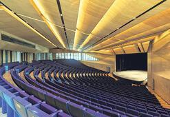 TED Ankara Koleji Sahne Sanatları Gösteri Merkezi