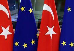 AB Başkanı Kaymakcı: ABnin, Türkiyenin adımlarına olumlu cevap vermesi önemli