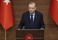 Cumhurbaşkanı Erdoğandan aşı açıklaması