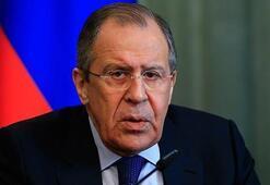 Lavrov: Astana Formatı kapsamında Soçide görüşmeler için hazırlık yapılıyor