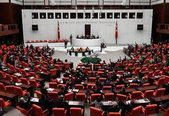 Son dakika... Aden Körfezi tezkeresi Mecliste kabul edildi