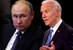 Son dakika: ABD Başkanı Biden ile Putinden kritik görüşme
