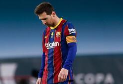 Barcelonada alarm Borcu 196.7 milyon euro...