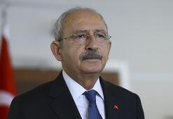 Kılıçdaroğlu, Muharrem İnceye katılacağı iddia edilen 3 vekil ile görüştü
