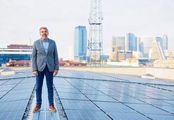 Güneş enerjisi için yeni santral