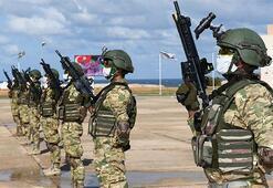 Libya ordusuna Mehmetçik eli