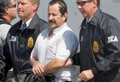 ABD, Kolombiyalı uyuşturucu kaçakçısı Giraldoyu ülkesine iade etti
