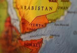 KİK Genel Sekreteri Hacraf, BM Temsilcisi Griffiths ile Yemen krizini görüştü
