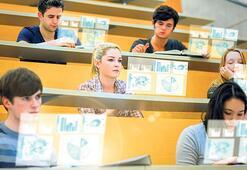 Üniversiteler yol ayrımında