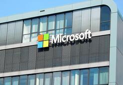 Microsoftun net karı ve geliri arttı
